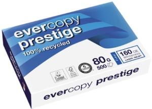 Clairalfa Multifunktionspapier evercopy prestige, DIN A4