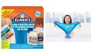 """ELMER'S Slime Set """"Slime Starter Pack"""", 8-teilig"""