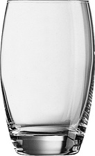 "Esmeyer Arcoroc Saftglas ""CABERNET SALTO"", Inhalt: 0,35 l"