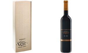 Veit 1er Weinpräsent - Rotwein Premium Cuvée 30 XO, trocken