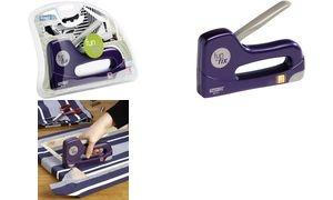 Rapid Handtacker Fun to Fix M10Y, violett