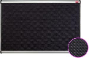 nobo Schaumstoff-Pinwand Prestige, (B)1.200 x (H)900 mm