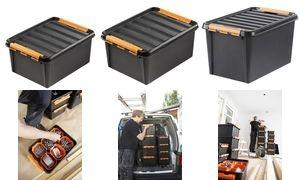 smartstore Einsatz für Aufbewahrungsbox PRO 15, 1,6 Liter