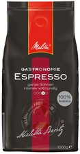 "Melitta Kaffee ""Gastronomie Espresso"", ganze Bohne"