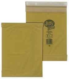 Jiffy Papierpolsterversandtasche, Größe: 7