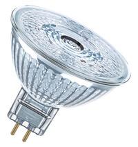 OSRAM LED-Lampe PARATHOM MR16 DIM, 3,4 Watt, GU5.3 (840)