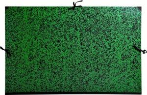 """EXACOMPTA Zeichnungsmappe """"Annonay"""", 500 x 720 mm"""