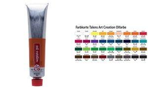 ROYAL TALENS Ölfarbe ArtCreation, 200 ml, violett