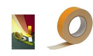 3M Teppich-Klebeband 9191, 50 mm x 25 m, gelb