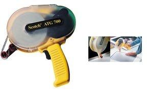3M Transferklebstoff-Film ATG 924, 19 mm x 55 m