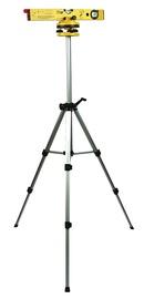 BRÜDER MANNESMANN Laser-Wasserwaagen-Set, 7-teilig