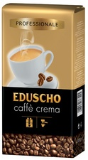 "Eduscho Kaffee ""Eduscho Caffè Crema"", ganze Bohne"
