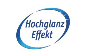AVERY Zweckform Hochglanz-Foto-Etiketten, 210 x 297 mm, weiß