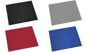Läufer Schreibunterlage SYNTHOS, 520 x 650 mm, grau