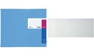 KÖNIG & EBHARDT Spaltenbuch 348 x 297 mm, 26 Spalten