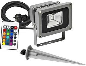 brennenstuhl Mobile LED CHIP 10 W, IP 65