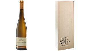 Veit 1er Weinpräsent - Weißwein Grauschiefer Riesling