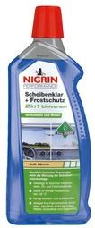 NIGRIN Performance KFZ-Scheibenklar + Frostschutz 2in1, 1l