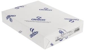 "CANSON Zeichenpapier 1557 ""Dessin JA"", 120 g/qm, DIN A3"