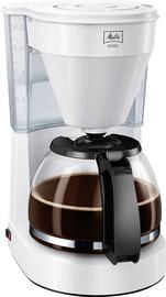 "Melitta Kaffeemaschine ""EASY II"", weiß"