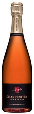 """Charpentier Champagner """"Brut Rosé"""", 0,75 l"""