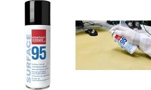 KONTAKT CHEMIE SURFACE 95 Gehäusereiniger, 200 ml