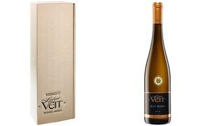 Veit 1er Weinpräsent - Weißwein Alte Reben Riesling