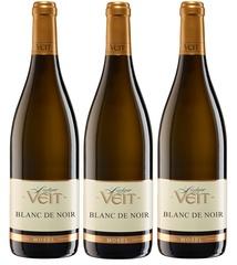 Ludger Veit Weißwein - Blanc de Noir, trocken, 2016