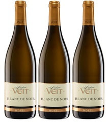 Veit Weißwein - Blanc de Noir, trocken, 2019