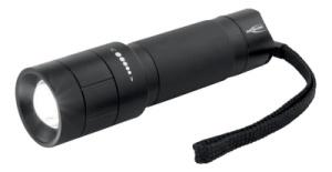 ANSMANN LED-Taschenlampe M250F, fokussierbar