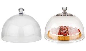 APS Frischhalte-Haube, Durchmesser: 360 mm, glasklar