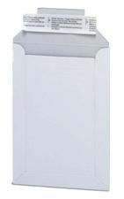 PAPYRUS Buchbox-Versandtaschen, 270 x 215 mm (Z2), weiß