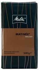"""Melitta Kaffee """"Matinée EXCLUSIV"""", gemahlen"""