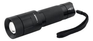 ANSMANN LED-Taschenlampe M350F, fokussierbar