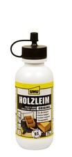 UHU Holzleim Original D2, lösemittelfrei, 75 g Flasche