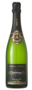 Wolfberger Crémant d'Alsace Riesling, brut