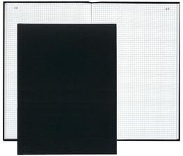 """EXACOMPTA Geschäftsbuch """"Registre"""", 350 x 225 mm, 200 Seiten"""