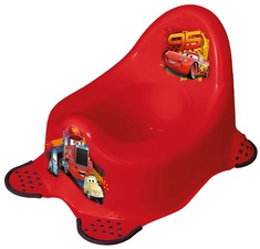 "keeeper kids Babytopf ""adam cars"", dunkelgrau"