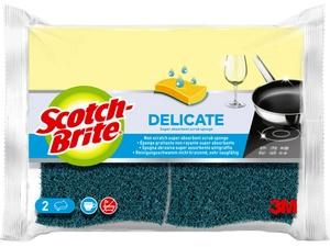 Scotch-Brite Universal-Schwamm, gelb/blau