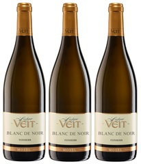 Veit Weißwein - Blanc de Noir, feinherb, 2019