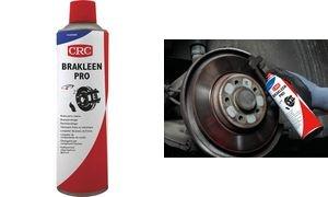 CRC BRAKLEEN PRO Bremsenreiniger, 500 ml Spraydose