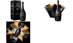 """Wolfberger 1er Weinpräsent Crémant d'Alsace """"Révérence IX"""""""