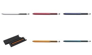 "Tombow Multifunktionsstift ""ZOOM L104 Multi Stylus"", grün"