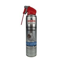NIGRIN Performance Hochleistungs-Rostlöser, 400 ml