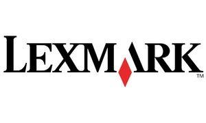 LEXMARK Farbband für LEXMARK 23xx/24xx/25xx, Nylon, schwarz