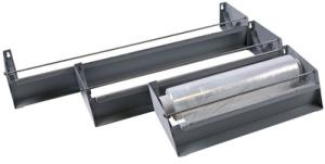 franz mensch Folienspender mit Säge, für 600 mm Folien