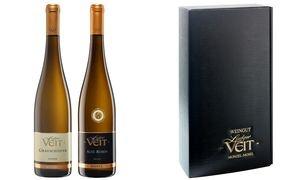 Veit 2er Weinpräsent - Fruchtiger Genuss