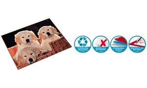 Läufer Schreibunterlage Hunde, 400 x 530 mm