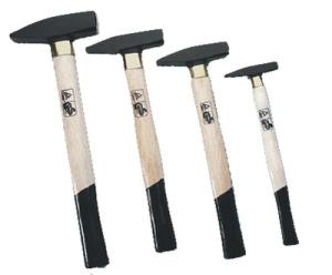 BRÜDER MANNESMANN Schlosserhammer, 100 g